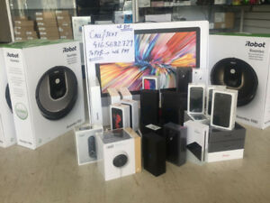 We buy Brand New iPhones,Samsung,MacBooks,Ipads,Nest Products$$$