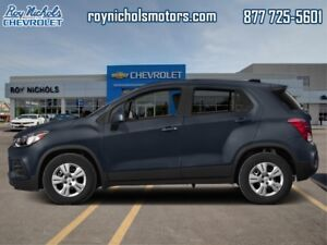 2019 Chevrolet Trax LS  - Bluetooth
