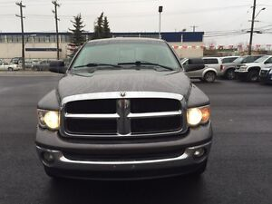 2004 RAM 1500 HEMI,8995, 179,798 WITH WARRANTY Edmonton Edmonton Area image 2