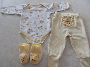 Cute Baby outfit for boy or girl