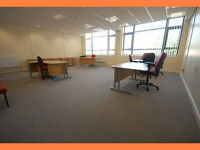 Desk Space to Let in Leicester - LE4 - No agency fees