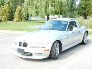 2000 - BMW Z3 Roadster
