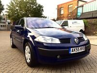 Renault Magane,Auto,1.6,Oasis ,Excellent condition