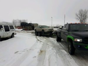 WANTED scrap cars trucks will pay up to 400 !!!