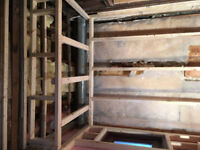 OFFERING AFFORDABLE RENOVATION SERVICES!