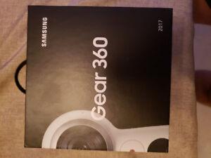Samsung gear 3 a vendre