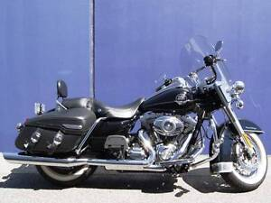2010 HARLEY-DAVIDSON TOURING ROAD KING Cannington Canning Area Preview