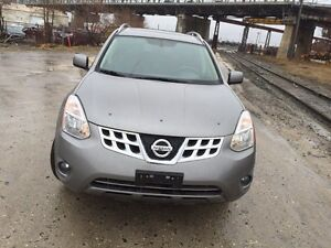 2011 Nissan Rogue LS AWD fully loaded