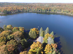 4 Cottages, 878 Acres and a Private Lake Kawartha Lakes Peterborough Area image 3