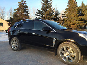 2010 Cadillac SRX Premium SUV, Crossover