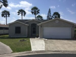 House for rent - Brownsville Texas
