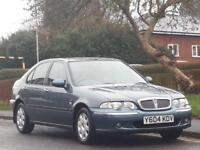 Rover 45 1.6i 2000MY Impression