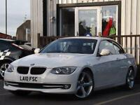 2010 BMW 3 Series 2.0 320d SE 2dr 2 door Convertible