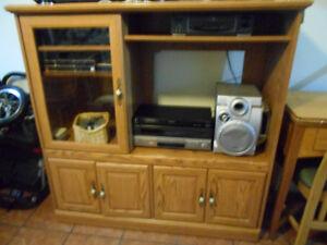 meuble TV et autres  819-378-4954