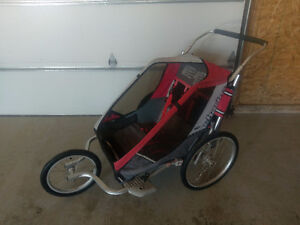 Cougar Chariot double seater