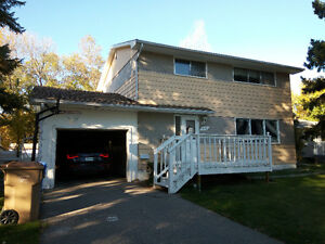 Great house in South Regina to rent out whole