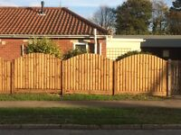 Fencing Patio Gates Driveways and Mini Digger work and Gardening also brick work