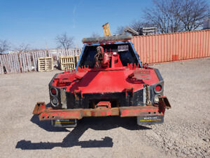 Towing truck for sale text me for info 2898802870