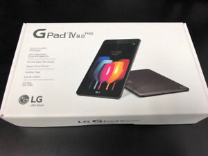 LG Gpad 4 for Sale