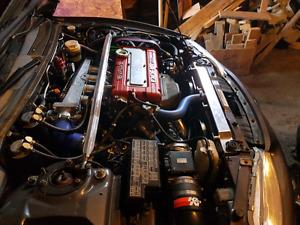 Eagle talon 98 2.0 turbo