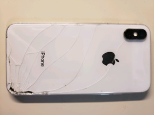 BUYING BROKEN IPHONES