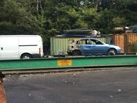 Scrap cars wanted £50 plus call 07794523511
