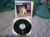 33 tour miami vice from the television series Lp