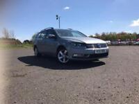 2011 Volkswagen Passat S Tdi Bluemotion Technology FSH 1.6