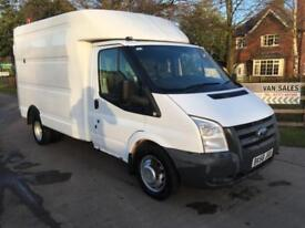 Ford Transit 2.4TDCi Utility Van ****On Board Power / Air / Hydraulic****