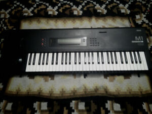 Korg M1 | Kijiji - Buy, Sell & Save with Canada's #1 Local