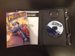 Mega Man Anniversary Collection - 10 games in 1!