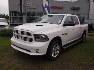 2014 Dodge Power Ram 1500 Ram 1500 Sport Pickup Truck