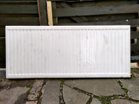 Three used but excellent condition radiators.