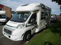 REDUCED AUTO TRAIL TRACKER EKS, 2 BERTH, END KITCHEN MOTORHOME FOR SALE
