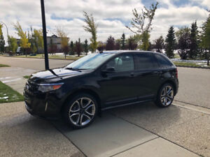 Ford Edge Sport Suv K New Tires And Winter Rims Tires