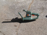 Black and Decker 13 inch Hedge Trimmer