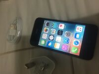 Applr iphone 4s Unlocked black