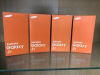 Samsung galaxy J7 2015 brandnew unlocked