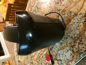Keurig with brew your own pod