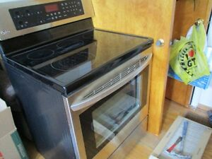 Convection Oven  1yr old