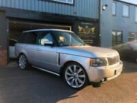 Land Rover Range Rover 4.4 V8 auto Vogue 2012 AUTOBIOGRAPHY & LPG CONVERSION