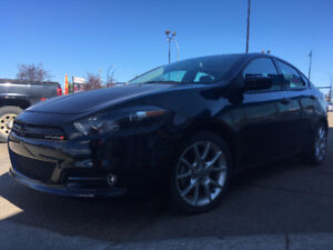 2013 Dodge Dart SXT - IMMACULATE CONDITION. Private Seller.