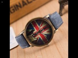 Men's watches for sale ideal stocking fillers brand new