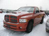 2005 Dodge Ram 1500 Daytona for Sale@PICnSAVE Woodstock Woodstock Ontario Preview