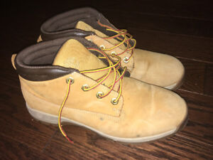 Timberland Boots - men's ankle