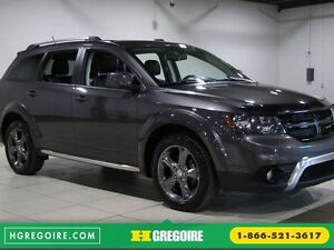 2014 Dodge Journey Crossroad AUTO CUIR TOIT MAGS
