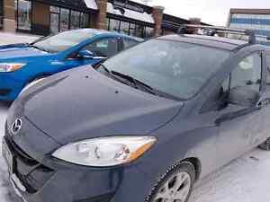 Pre-owned 2012 Mazda5