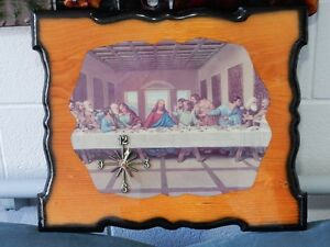 Painting of the Last Supper - Beautiful