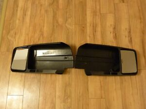 Ford F 150 Towing Mirrors