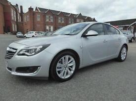 2014 Vauxhall Insignia 2.0 CDTi ecoFLEX SRi 5dr (start/stop)